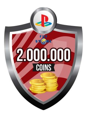 2.000.000 FIFA Coins PS4 - FIFA14