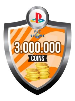 3.000.000 FIFA Coins PS4 - FIFA14