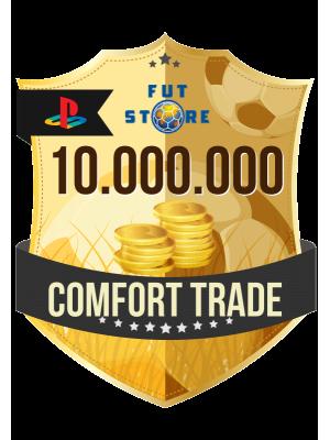 10.000.000 FIFA 20 Coins PS4 - (VEILIG - ACCOUNT BIJVULLEN, COMFORT TRADE)