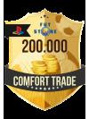 200.000 FIFA 20 Coins PS4 - (VEILIG - ACCOUNT BIJVULLEN, COMFORT TRADE)