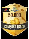 50.000 FIFA 20 Coins PS4 (VEILIG - ACCOUNT BIJVULLEN, COMFORT TRADE)