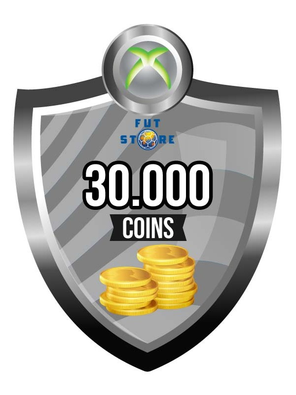 30.000 FIFA 19 Coins XBOX One