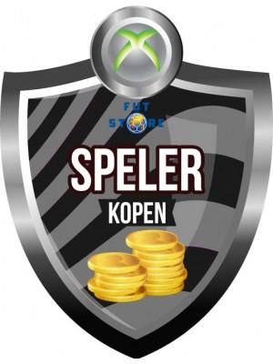 Dure Speler Verkopen Op XBOX ONE FIFA 17