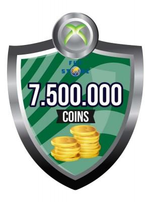 7.500.000 FIFA Coins XBOX ONE - FIFA14