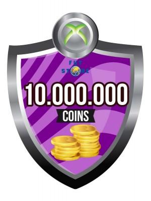 10.000.000 FIFA Coins XBOX ONE - FIFA14