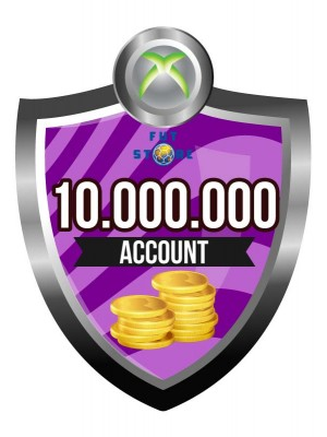 10.000.000 FIFA 15 Coins XBOX ONE (ACCOUNT)
