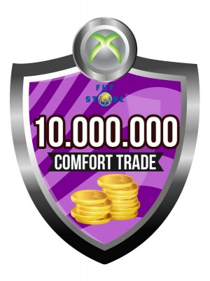 10.000.000 FIFA 15 Coins XBOX One (COMFORT TRADE)