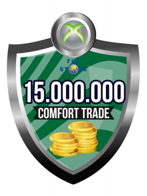 15.000.000 FIFA 15 Coins XBOX One (COMFORT TRADE)
