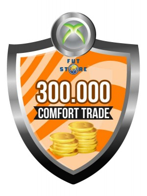 100.000 - 900K FIFA 15 Coins XBOX One (COMFORT TRADE)