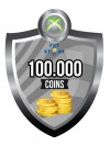 100.000 FIFA 19 Coins XBOX One