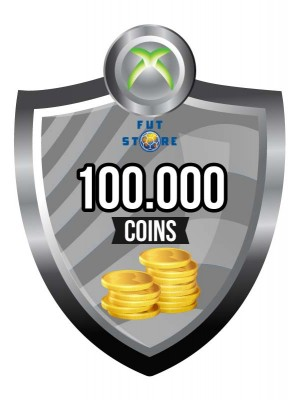 100.000 FIFA 15 Coins XBOX ONE