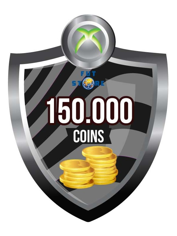 150.000 FIFA 18 Coins XBOX One