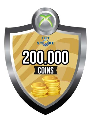 200.000 FIFA 15 Coins XBOX ONE