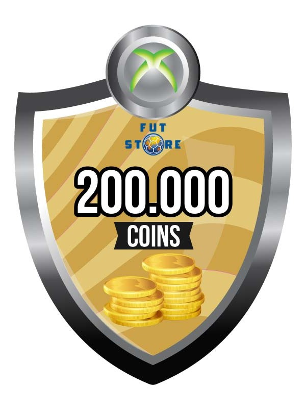 200.000 FIFA 17 Coins XBOX One