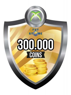 300.000 FIFA 15 Coins XBOX ONE