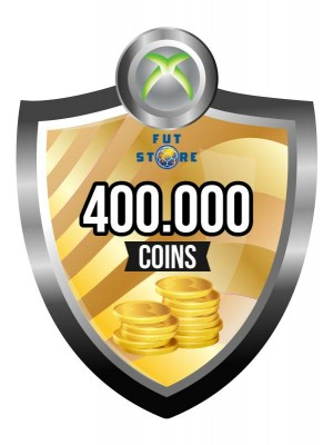 400.000 FIFA 17 Coins XBOX One