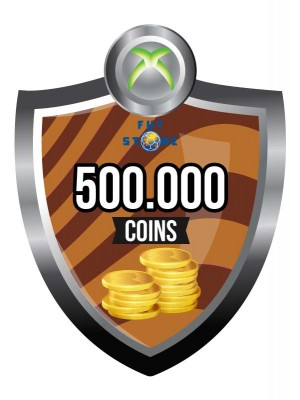 500.000 FIFA 15 Coins XBOX ONE