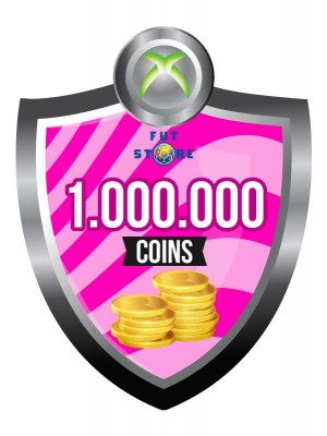 1.000.000 FIFA 17 Coins XBOX One