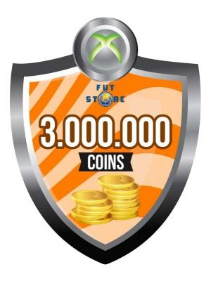3.000.000 FIFA Coins XBOX ONE - FIFA14