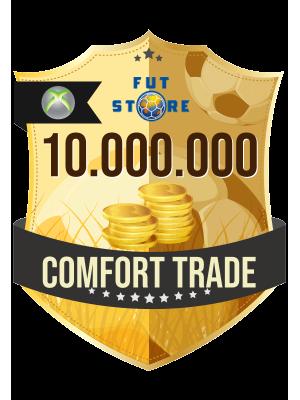 10.000.000 FIFA 21 Coins XBOX One - (VEILIG - ACCOUNT BIJVULLEN, COMFORT TRADE)
