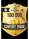 100.000 FIFA 20 Coins XBOX One - (VEILIG - ACCOUNT BIJVULLEN, COMFORT TRADE)