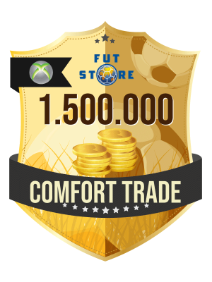 1.500.000 FIFA 21 Coins XBOX One - (VEILIG - ACCOUNT BIJVULLEN, COMFORT TRADE)