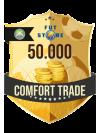 50.000 FIFA 20 Coins XBOX One (VEILIG - ACCOUNT BIJVULLEN, COMFORT TRADE)