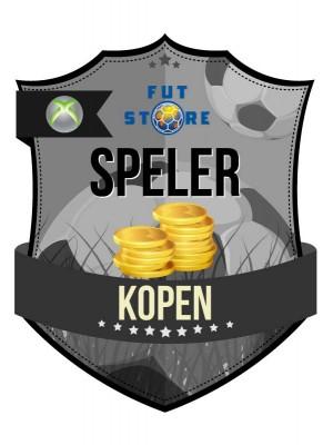 Dure Speler Verkopen Op XBOX 360 FIFA 17