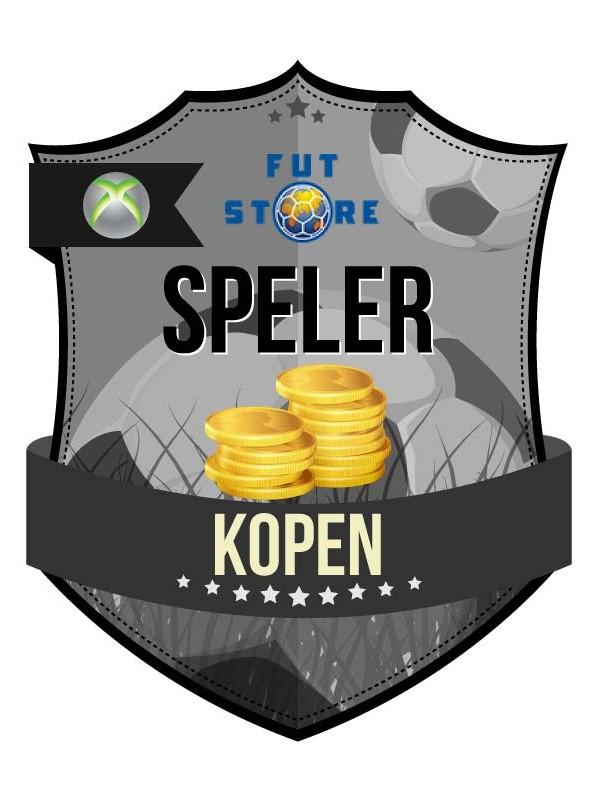 Speciale Speler Verkopen Op XBOX 360 FIFA 19