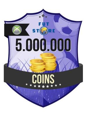 5.000.000 FUT Coins XBOX 360 - FIFA14