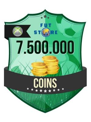 7.500.000 FUT Coins XBOX 360 - FIFA14