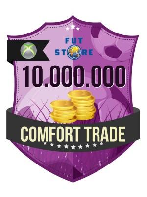 10.000.000 FUT 15 Coins XBOX 360 - FIFA15 (COMFORT TRADE)
