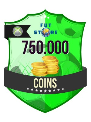 750.000 FUT 16 Coins XBOX 360 - FIFA 16 Coins (75 spelers)